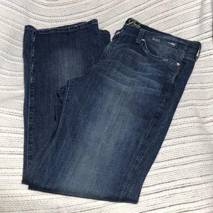 Lucky Brand Jeans Bartlett Sweet N Low